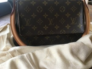 Louis Vuitton Sac à main bronze-beige