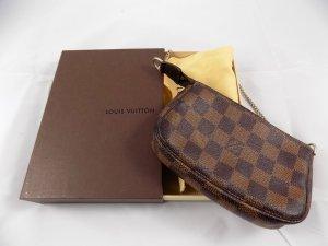 Louis Vuitton Mini Pochette Accessoire Damier