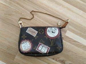 Louis Vuitton Mini Pochette Limited Edition
