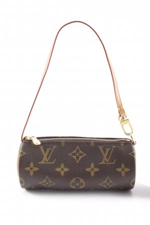 Louis Vuitton Mini sac imprimé allover élégant