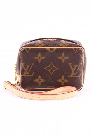 Louis Vuitton Minitasche Monogram-Muster Elegant