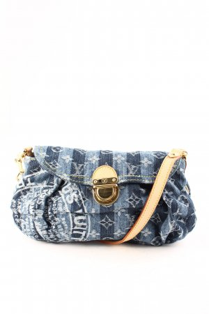 "Louis Vuitton Minibolso ""Monogramm Denim M95050 """