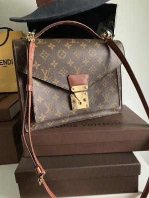 Louis Vuitton monceau bag 28