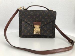 Louis Vuitton Monceau mit Echtheitszertifikat