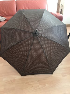 Louis Vuitton Parapluie long brun