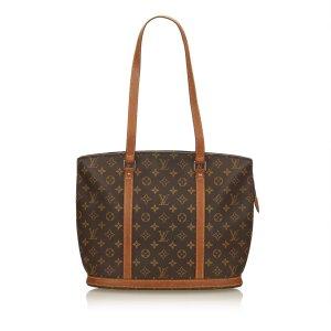 Louis Vuitton Tote brown