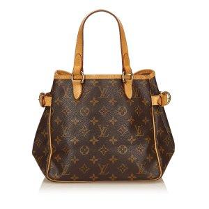Louis Vuitton Sac fourre-tout brun