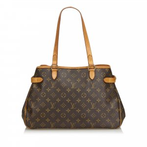 Louis Vuitton Monogram Batignolles Horizontal