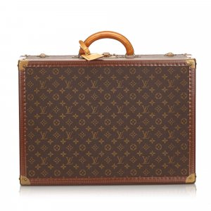 Louis Vuitton Monogram Bisten 50