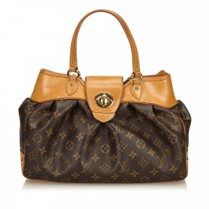 Louis Vuitton Monogram Boeti PM