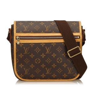 Louis Vuitton Monogram Bosphore PM