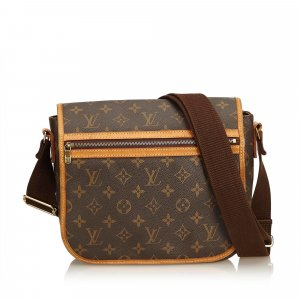 Louis Vuitton Monogram Bosphore PM
