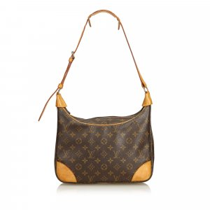 Louis Vuitton Monogram Boulogne PM