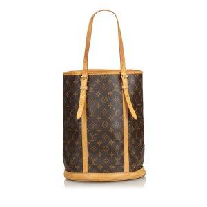 Louis Vuitton Monogram Bucket GM