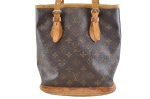Louis Vuitton Monogram Bucket PM