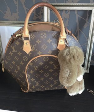 Louis vuitton Monogram Canvas Elipse