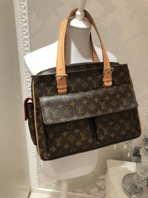 Louis Vuitton Monogram Canvas Handtasche orginal