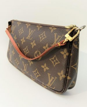 Louis Vuitton Sac bronze lin