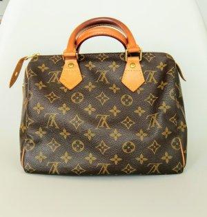 Louis Vuitton Sac ocre lin