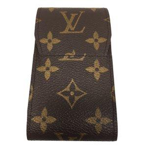 Louis Vuitton Monogram Canvas Zigarettenetui Zigarettenhülle