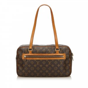 Louis Vuitton Monogram Cite GM