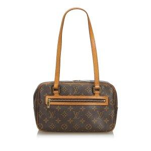 Louis Vuitton Monogram Cite MM