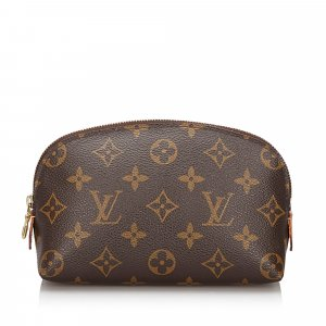 Louis Vuitton Monogram Cosmetic Case