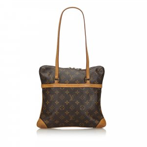 Louis Vuitton Monogram Coussin GM