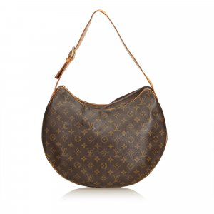 Louis Vuitton Monogram Croissant GM