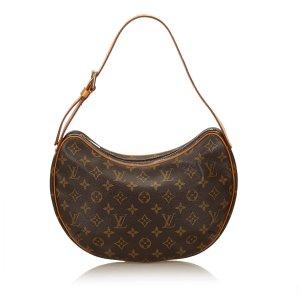 Louis Vuitton Monogram Croissant MM