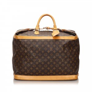 Louis Vuitton Monogram Cruiser 45