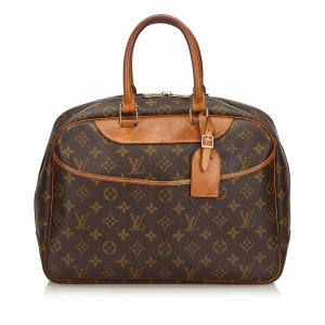 Louis Vuitton Monogram Deauville