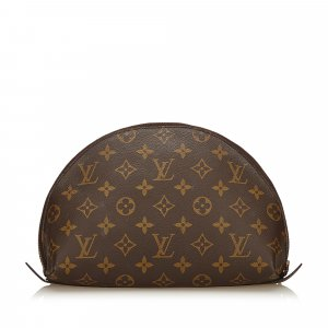 Louis Vuitton Monogram Demi Ronde
