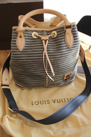 Louis Vuitton Monogram Eden Neo Argent limitiert