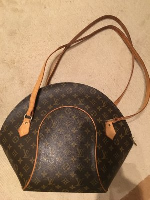 LOUIS VUITTON Monogram Ellipse GM Shopping Bag