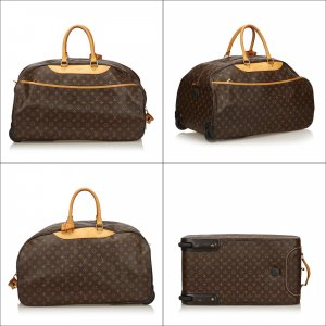 Louis Vuitton Monogram Eole 60
