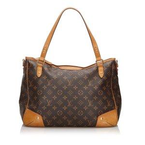 Louis Vuitton Monogram Estrela MM
