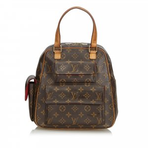 Louis Vuitton Monogram Excentri-Cite