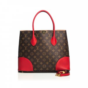 Louis Vuitton Monogram Flandrin