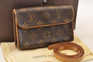 Louis Vuitton Monogram Florentine