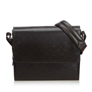 Louis Vuitton Monogram Glace Fonzie