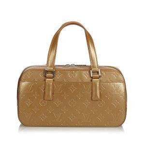 Louis Vuitton Monogram Glace Shelton