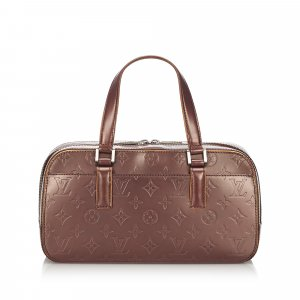 Louis Vuitton Monogram Glace Shelton
