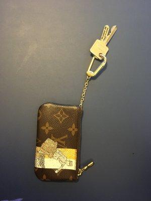 Louis Vuitton Monogram Groom Schlüsseletui
