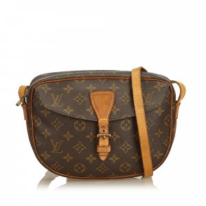 Louis Vuitton Monogram Jeune Fille MM