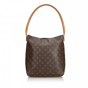 Louis Vuitton Monogram Looping GM