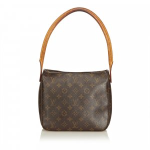Louis Vuitton Monogram Looping MM