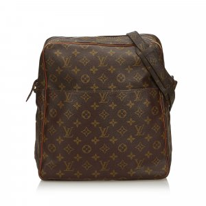 Louis Vuitton Monogram Marceau GM