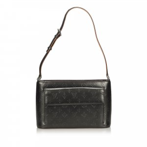 Louis Vuitton Monogram Mat Alston