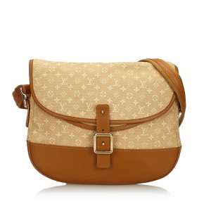 Louis Vuitton Monogram Mini Lin Berangere